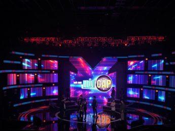 Game show Trời sinh một cặp mùa 4 tại phim trường Tham Lương Ngày 17.04.2020 (59m2 MH Led P4 indoor)1